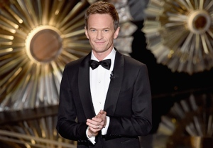 Neil Patrick Harris Oscar Performance