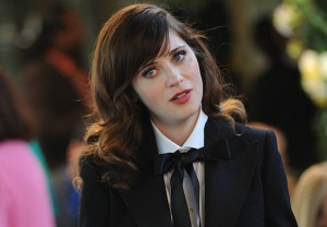 New Girl Season 4 Photos Zooey Deschanel Oregon