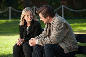 Parks and Recreation Series Finale