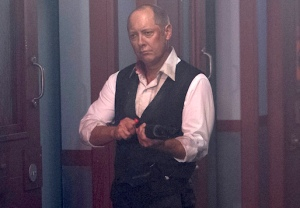 Blacklist Renewed Season 3