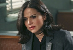 Once Upon a Time Regina Spoilers