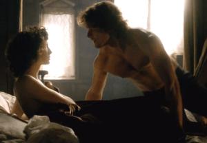 Outlander Season 1 Video