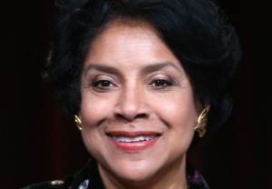 Phylicia Rashad For Justice CBS Drama Pilot