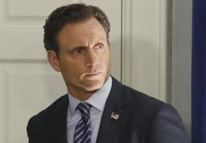 Scandal Recap Fitz Declares War