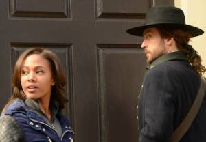 Sleepy Hollow Season 2 Finale Video