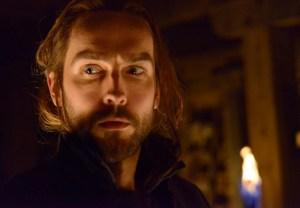 Sleepy Hollow Season 3 Spoilers Tom Mison