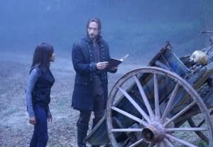 Sleepy Hollow Season 2 Finale Preview Tom Mison