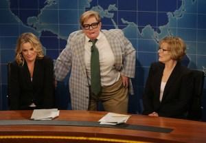 SNL 40th Anniversary Ratings