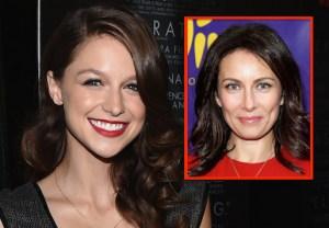 Supergirl Cast Laura Benanti
