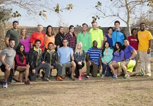 The Amazing Race Season 26 Premiere