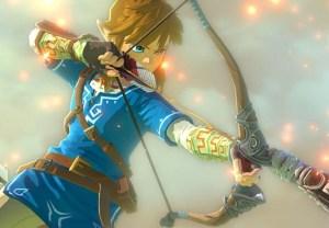 The Legend of Zelda Netflix Series