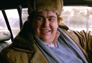 Uncle Buck ABC PIlot