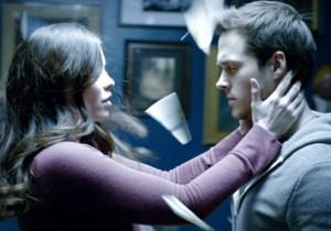 Vampire Diaries Jo Pregnant