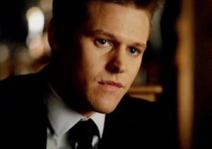 Vampire Diaries Matt Cop