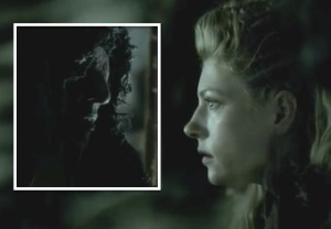 Vikings Season 3 Lagertha Seer