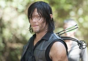 Walking Dead Season 5 Recap