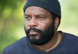 Tyreese Dies on The Walking Dead