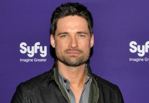 Chicago Fire Warren Christie