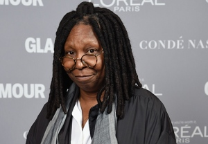 Whoopi Goldberg Delores & Jermaine