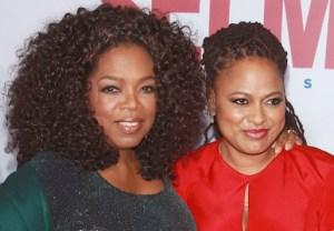 Oprah Winfrey Ava DuVernay Queen Sugar OWN dram