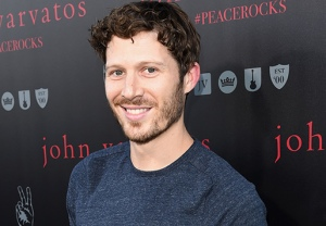 Zach Gilford ABC Pilot