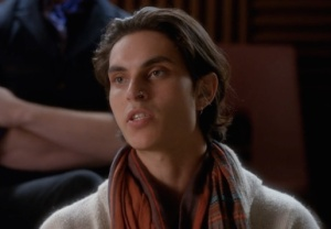 Glee Samuel Larsen