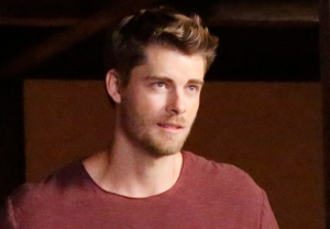 Agents of SHIELD Luke Mitchell
