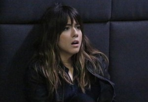 Agents of SHIELD Ratings