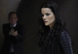 Agents of SHIELD Sif Returns