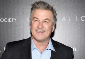 Alec Baldwin HBO NYC Mayor