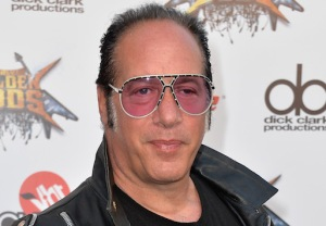Andrew Dice Clay Series Showtime