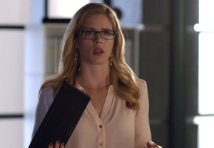 Felicity Smoak Best Quotes