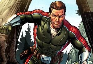 Arrow Flash Spinoff Cast
