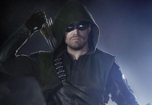 Arrow Olicity Spoilers