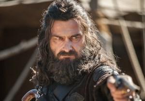 Black Sails Blackbeard Season 3