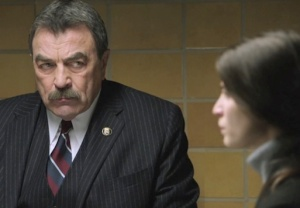 Blue Bloods Preview