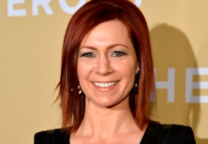 Carrie Preston NBC Pilot