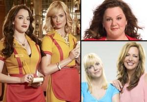 Mom Renewed Season 3 CBS