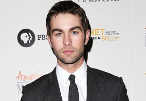 Chace Crawford Boom