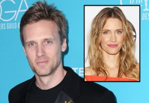Teddy Sears Doubt Pilot CBS