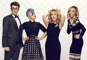 Fashion Police Hiatus Fall 2015
