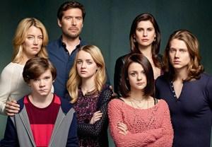 Finding Carter Season 2