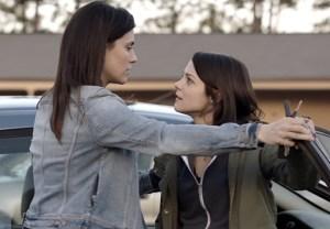 Finding Carter Season 2 Premiere