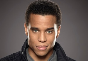 The Following Michael Ealy