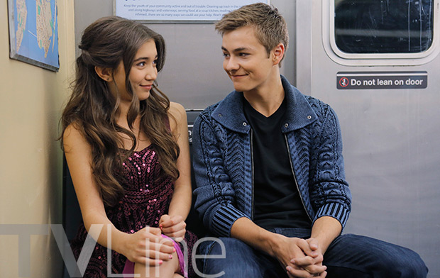 Girl Meets World Season Finale
