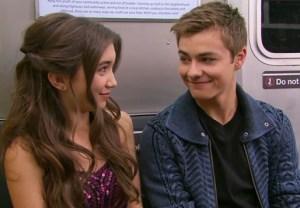 Girl Meets World Riley Lucas Kiss