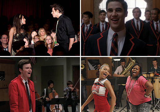 Glee Best Worst Songs