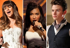 Glee Best Singers