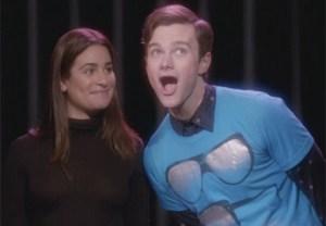 Glee Series Finale Video