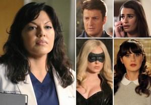 Grey's Anatomy Callie Romance Spoilers